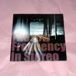 fs#004 THE LOW FREQUENCY IN STEREO Low frequency