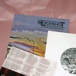 fs#006 BLOCKSHOT Polyglamorous EP
