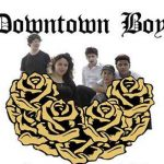 Downtown Boys + Blockshot @ Tsunami