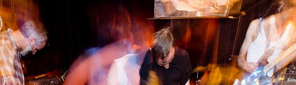 Helga Blohm Dynastie + Fluid to Gas 30.09.2015 Kult41
