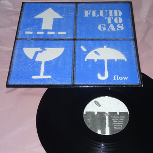 RI #42 Fluid To Gas Flow