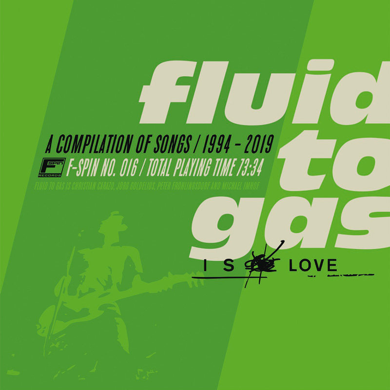#fs016 – Fluid to Gas – CD